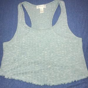 Forever 21 cotton tank